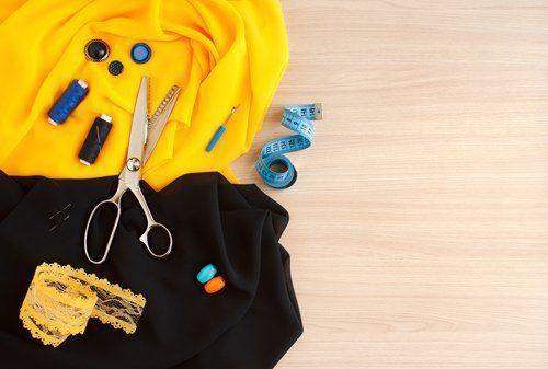 accessori e ricambi per cucire