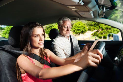 Courses Programs 5 Hour Driving Course Driving Instruction