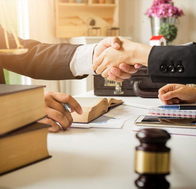Solicitors & Legal Firms Near Me Benfleet, Essex: Contact