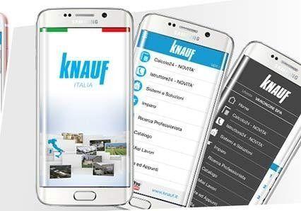 App Knauf