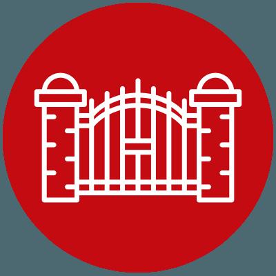 icona cancello