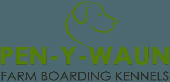 Pen-y-Waun Farm Boarding Kennels company logo