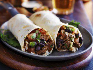 To-Go Mexican Restaurant San Antonio, TX