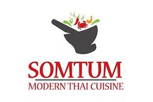 SomTum Modern Thai Cuisine - Boston, MA
