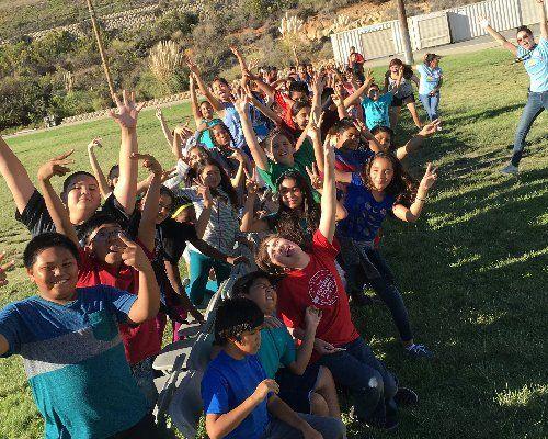 Boys Girls Club Of San Marcos
