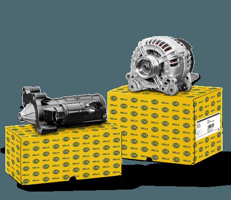 EXB UK - Hella BEHR Air Brakes | Hella BEHR Air brake Suppliers