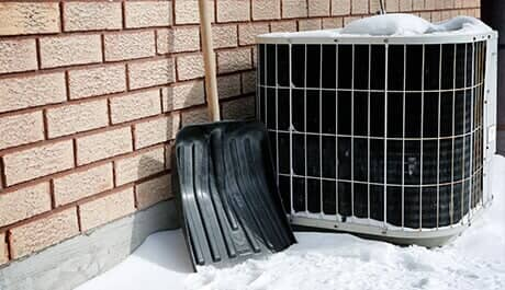 Contact Us Heating And Cooling Colorado Springs