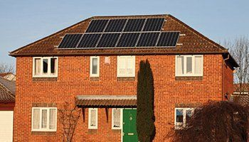 rooftop solar cleaning