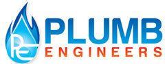 Plumb Engineers Logo
