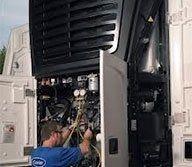 centro installazione e manutenzione carrier transicold