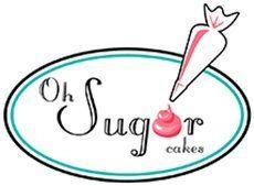 Oh Sugar Cakes company logo