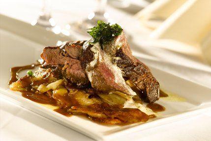 Mat av ypperste kvalitet får du hos Restaurant Lui:hn i Kristiansand