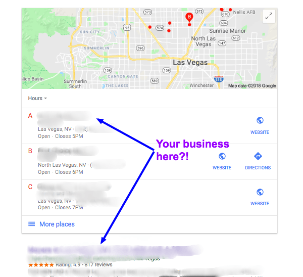 Local SEO Services for Small Business · Local Internet Marketing