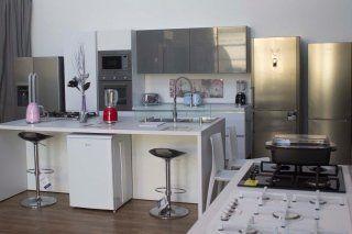 elettrodomestici cucina ad incasso