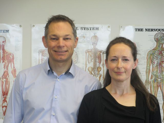 Dunedin's trusted local osteopaths