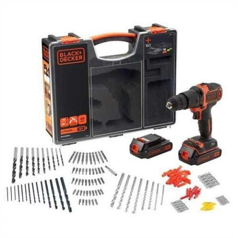 assistenza black&decker