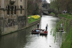 Day Trip Cambridge
