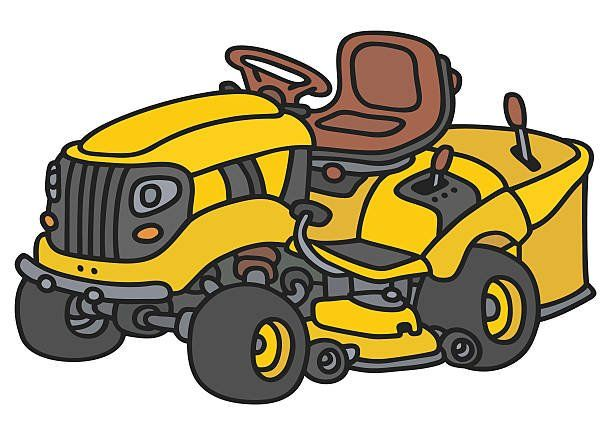 ride on mower repairs essex