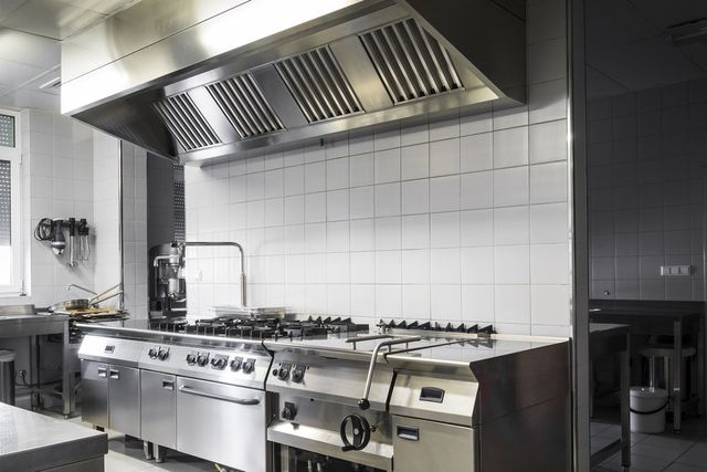 Commercial Appliance Service in Anchorage, AK