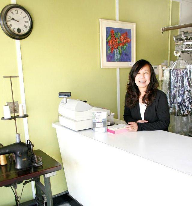 Clothing Alterations Albany CA