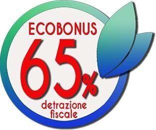Ecobonus con detrazione fiscale