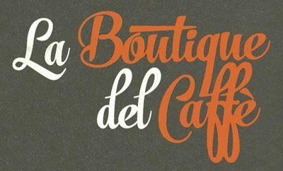 La Boutique del Caffè logo