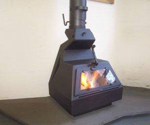 High-quality stoves