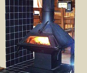 stove designs