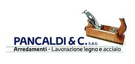 PANCALDI E C. - LOGO