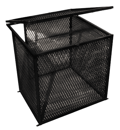 Premier Cage from Safeguard AC