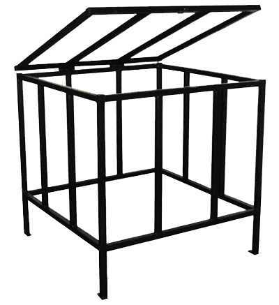 Standard Cage from Safeguard AC