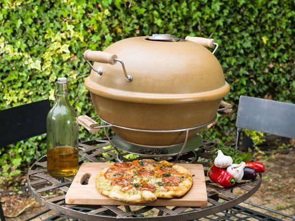 table top pizza oven