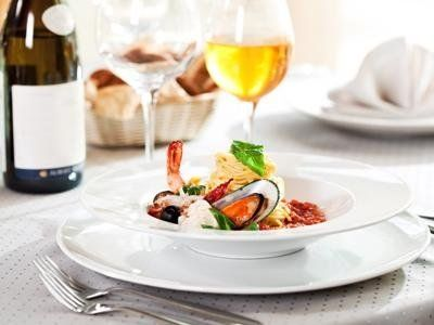 Grigliate Di Pesce Carne Piemontese Torino Ristorante Pizzeria Zeta