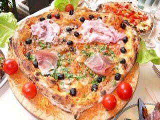 Ristorante Pizzeria Zeta Corso Vercelli Torino