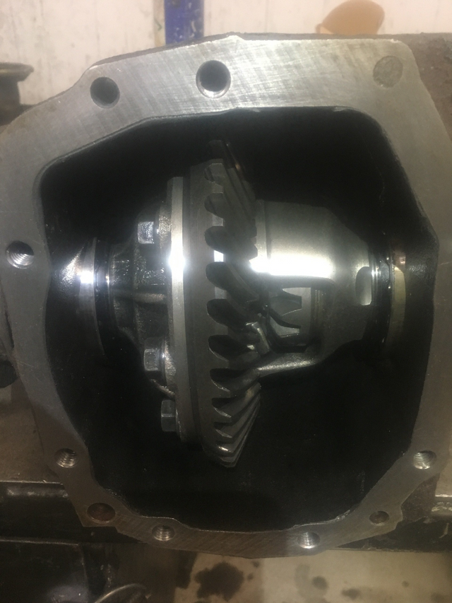 Gearbox reconditioning and gearbox repairs | All Engineering