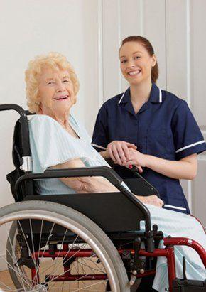 GP surgery - Bilston, Wolverhampton - Bradley Medical Centre - Clinic