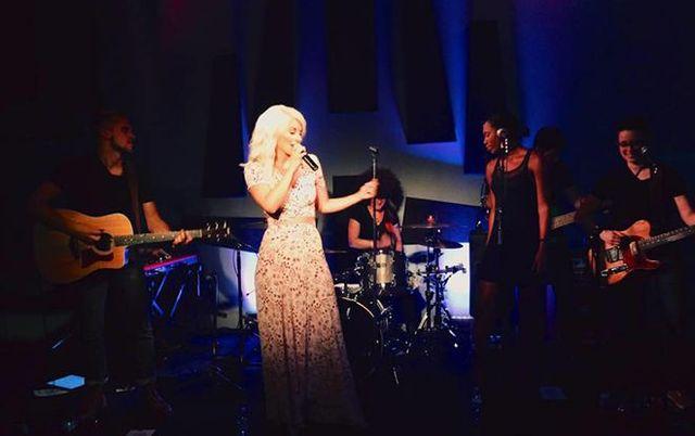 Live Music Sambuca Nashville