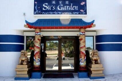 Chinese Restaurant Marco Island Fl Su S Garden Chinese