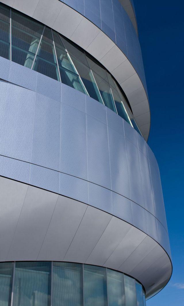 Aluminium windows in Rotorua