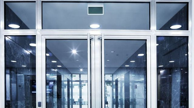 Aluminium doors specialists in Rotorua