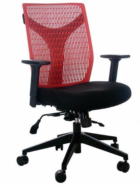 flair office furniture ergonomic chair macquarie
