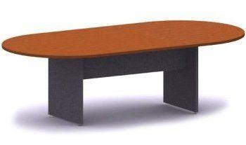 d end boardroom table