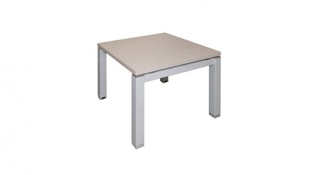 square occasional coffee table