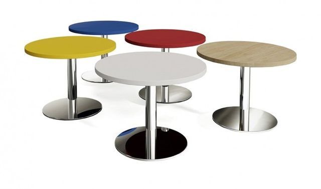 flair office furniture verse coffee tables in multi colours