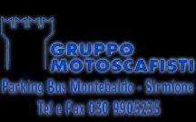logo GRUPPO MOTOSCAFISTI SIRMIONE