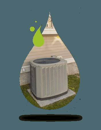 Full heat pump health check