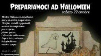 eventi bambini halloween