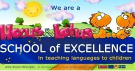 programma educativo linguistico