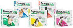 Flea repellent medicines for dogs