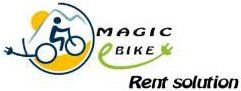 Magic Bike Rent Solution - Noleggio Bici - logo